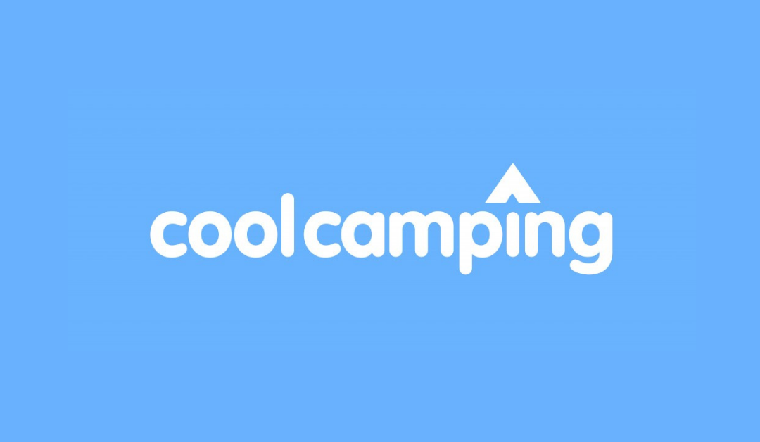 """How you can use social media to grow your campsite or glamping business"" featured in Cool Camping newsletter 🎪"